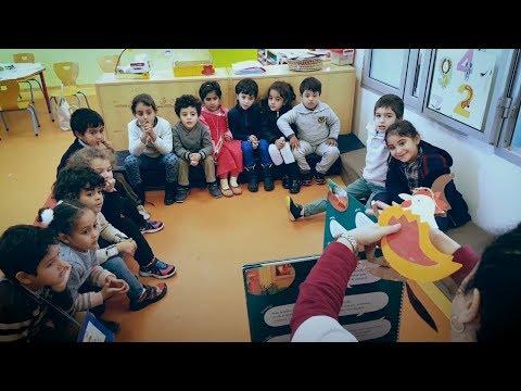 شاهد مدى أهمية التعليم الأولي بالنسبة للمغاربة