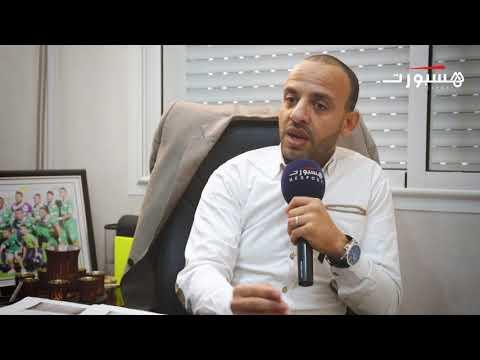 بالفيديو حمدي يؤكّد أنّ ما قدّمه حسبان للرجاء في سنة سيقدّمه في شهر