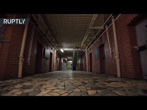 شاهد جولة مصورة في أفخم سجن في روسيا