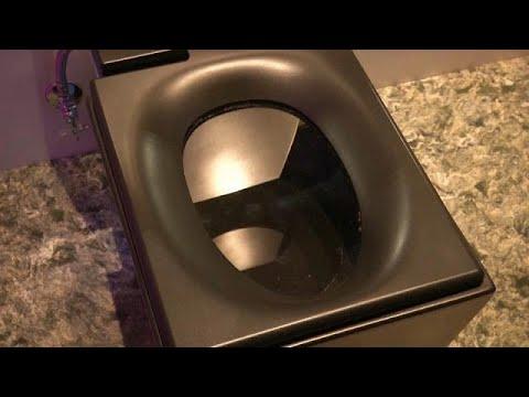 بالفيديو المرحاض الذكي كل ما تحلم به لراحتك