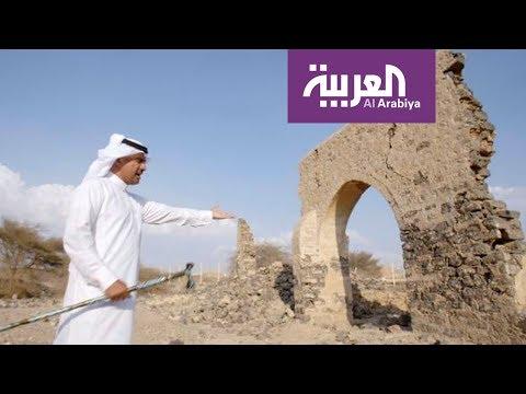 شاهد قصر عروة بن الزبير فقيه المدينة