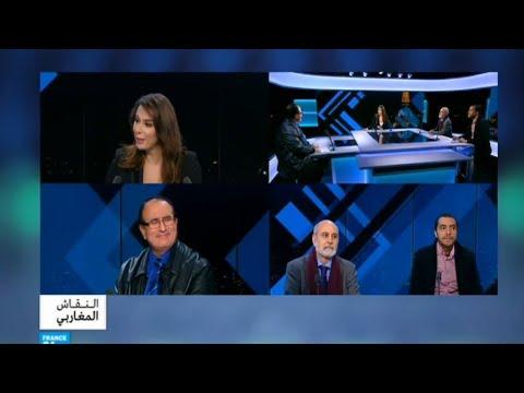 شاهد تونس بين المظاهرات الشعبية والدفاع عن قانون المالية