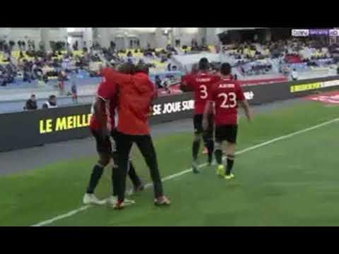 شاهد المنتخب الليبي يكتسح غينيا الاستوائية بثلاثية نظيفة