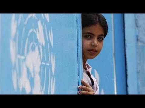 بالفيديو مصير اللاجين الفلسطينيين حال خفض المساعدات الأميركية لـأنروا