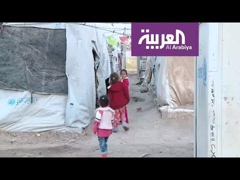 شاهد مفوضية حقوق الانسان تكشف أرقام النازحين ونسبهم في العراق