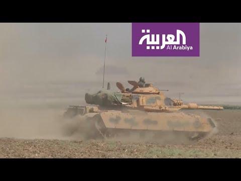 شاهد دخول تركيا إلى عفرين سيبدد حلم الأكراد ببناء دولة مستقلة شمال سورية