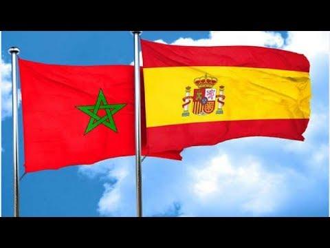 شاهد إسبانيا ضد هذا المشروع الكبير في المغرب