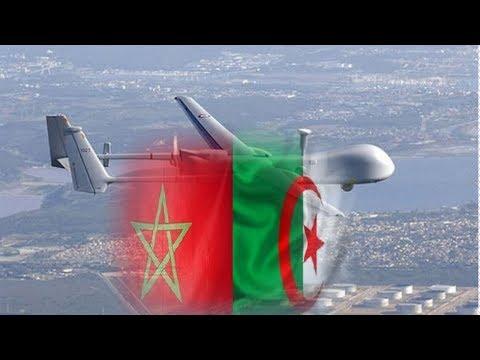 شاهد المغرب يتفوّق على الجزائر ويحصل على طائرات مُتطوِّرة
