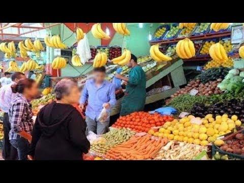شاهد زيادة الأسعار ترفع نسبة التضخم وتهدد جيوب المغربيين