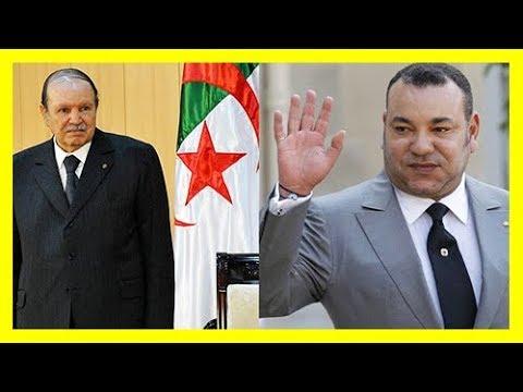 شاهد الجزائر غنية بالغاز والبيترول والمغرب الأقوى عسكريًا