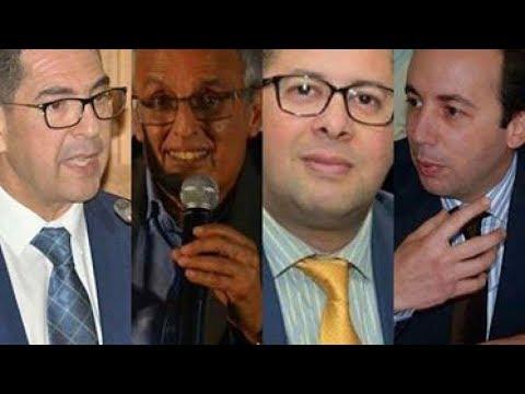 الملك محمد السادس يستقبل الوزراء الجدد