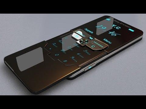 شاهد أروع 10 هواتف ذكية غير عادية ستود الحصول عليها