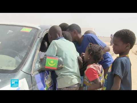 شاهد هل تنتعش السياحة في موريتانيا من جديد