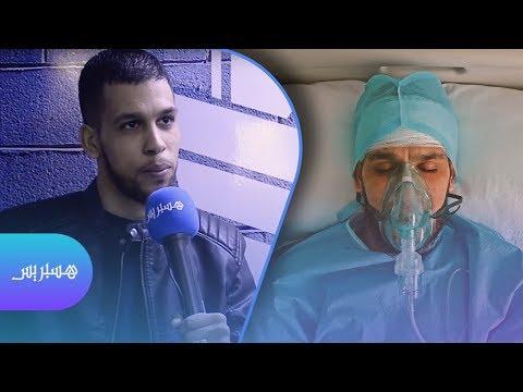 شاهد راد حلحول l7or يتحدث عن سر نجاح أغنيته خليوني