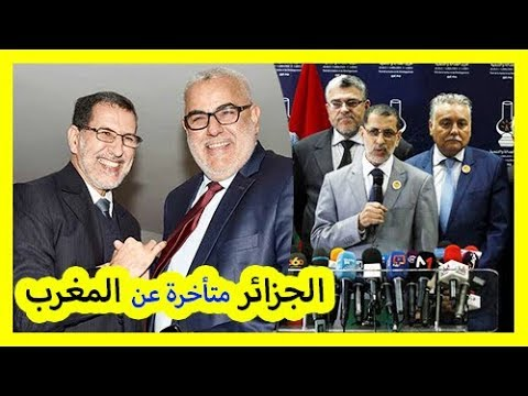 شاهد قناة جزائرية منبهرة بتطوّر المغرب عالميًا وأفريقيا