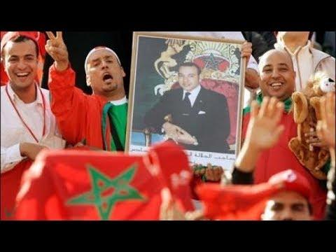 شاهد ثروة كبيرة في انتظار المغاربة ستغير حياتهم نهائيًا