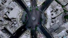 شاهد أجمل لقطات عن منطقة وسط البلد في القاهرة