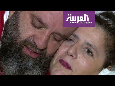 قصة حب وتضحية نادرة بين لبناني وزوجته