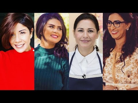 شاهد العمر الحقيقي لبعض الممثلات المغربيات