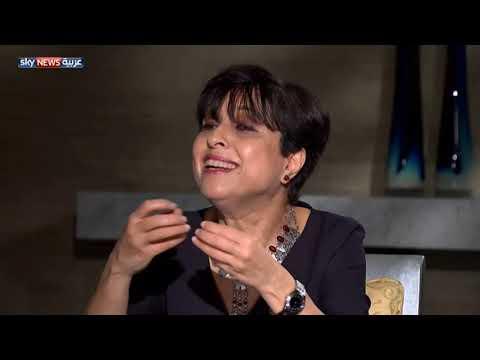 شاهد الروائية الفلسطينية حزامة حبايب في حديث العرب