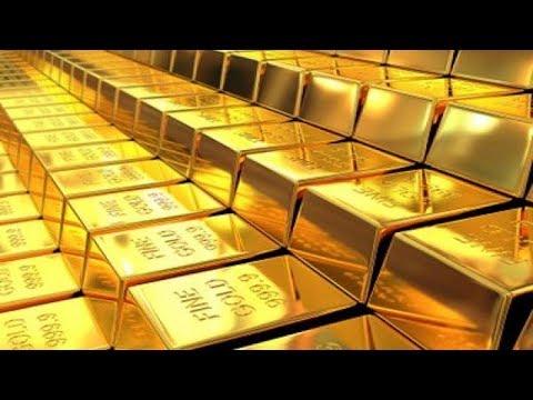 شاهد قائمة الدول العربية حسب احتياطي الذهب وتصنيف المغرب