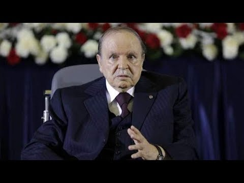 شاهد بوتفليقة يُراسل الملك محمد السادس ورئيس موريتانيا لهذا السبب