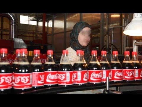 شاهد شركة كوكاكولا تكشف حقيقة مستقبلها في المغرب