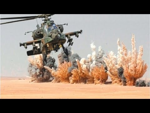 شاهد الجيش المغربي يضرب بقــوة ويستعد لكل الاحتمالات
