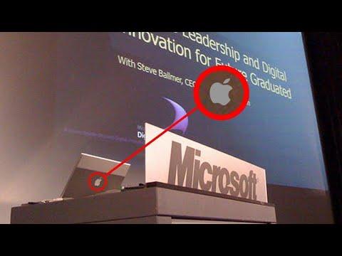 بالفيديو 10 أخطاء فاضحة في الشركات المشهورة