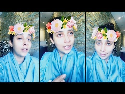 فيديو بلقيس فتحي تندهش من أصغر سفيرة إماراتية