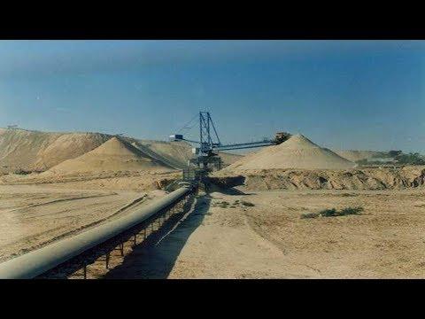 شاهد إسبانيا ترفض قانونًا أوروبيًا يفرض حصارًا على الفوسفات المغربي