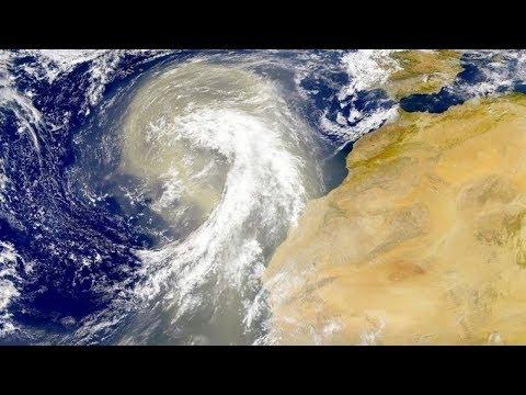 شاهد الأرصاد تحذر من عودة الأمطار مجددًا لبعض مناطق المملكة