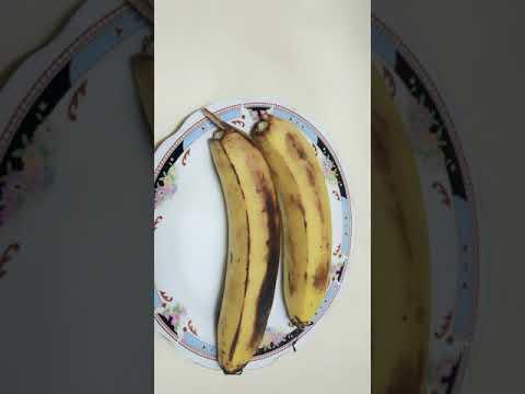 شاهد فوائد الموز للصحة وزيادة التركيز وكيف تتناوليه أثناء الديت مع ندي علي