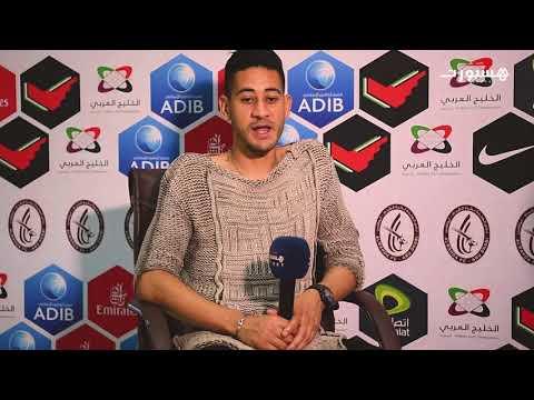شاهد مراد باتنة يؤكد حقه في اللعب للمنتخب المغربي