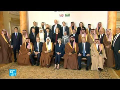 شاهد بريطانيا والسعودية تتفقان على خطة للاستثمار بأكثر من 90 مليار دولار