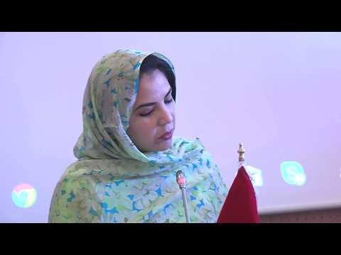 شاهد افتتاح أشغال الدورة ال35 لمجلس إدارة المركز الاسلامي لتنمية التجارة
