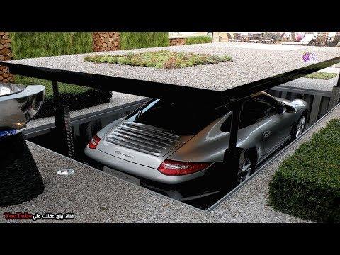 شاهد 10 مَرَائِب سيارت مجنونة آتية من المستقبل