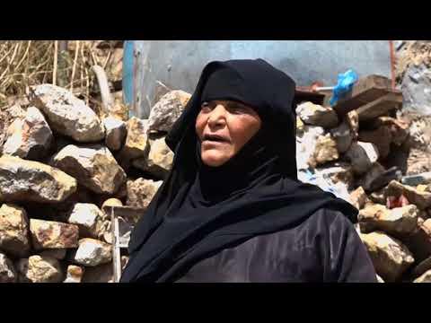شاهد أم أنور نموذج صمود بوجه الحوثيين