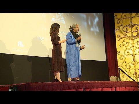 شاهد تدشين المهرجان الوطني 19 للفيلم في طنجة