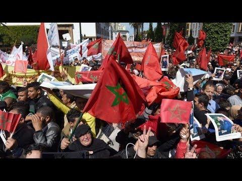 شاهد أوروبا تجمع أسرار المغاربة بخطوة خطيــرة