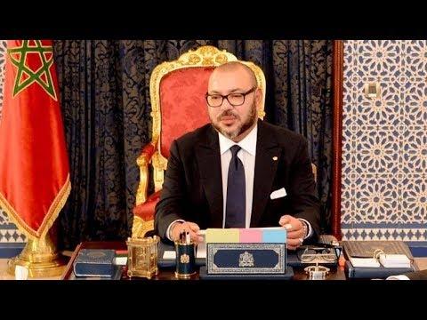 شاهد رسالة عاجلة من الملك محمد السادس إلى العاهل السعودي