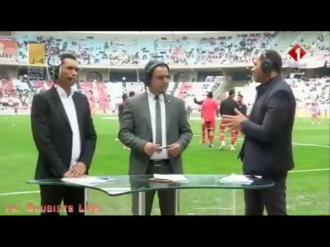 شاهد بث مباشر لمباراة النادي الأفريقي ونهضة بركان