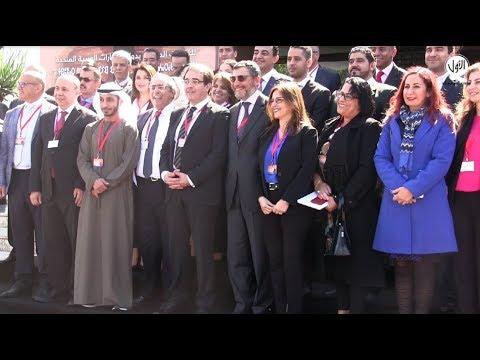 بنعتيق يفتتح الملتقى الأول للكفاءات المغربية