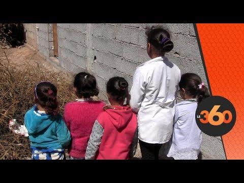 بيدوفيلي تارودانت يغتصب 8 طفلات بالتسلسل