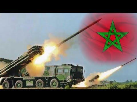 شاهد المغرب يصنع صواريخه وهذا ما تم الإعلان عنه رسميًا
