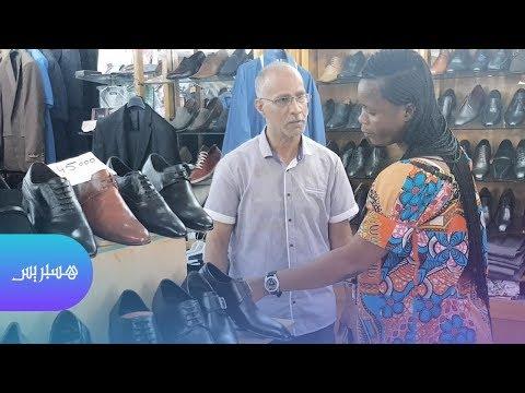 شاهد التجار المغاربة يكشفون معاناتهم في أبيدجان