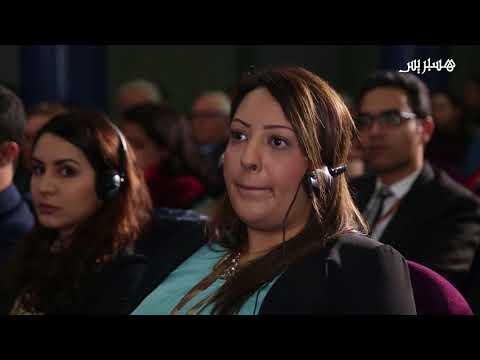 شاهد وزارة الجالية تلم شتات عشرات المحامين المغاربة المقيمين بالخارج