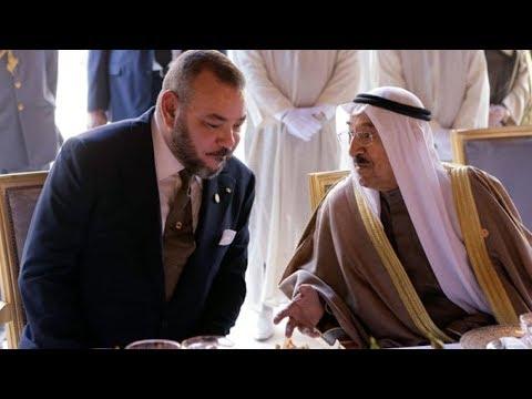 الكويت تضخ 250 مليون دولار في موازنة الدولة المغربية