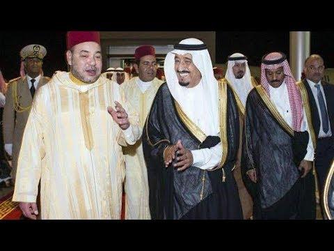 السعودية تقف بجانب المغرب في كل المحافل الرياضية