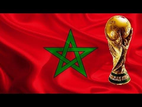 شاهد السعودية ترفض دعم ملف ترشيح المغرب لمونديال 2026